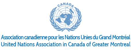 Association canadienne pour les Nations Unies du Grand Montréal (ACNU-Grand Montréal)